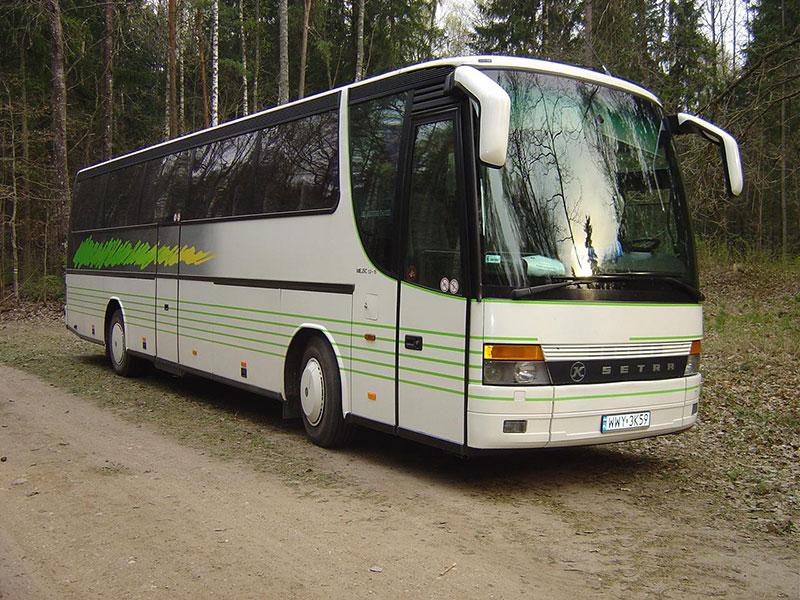 SetraS315HD